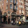 Café De Blaffende Vis in Amsterdam