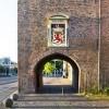 Gevangenpoort in Den Haag