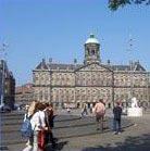 Bezoek de vele bezienswaardigheden in Amsterdam centrum