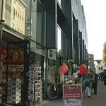 Winkels Admirant Eindhoven