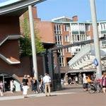 Winkels Arena Den Bosch