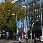 Winkels Coolsingel Rotterdam