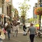 Winkels De Bergen Eindhoven