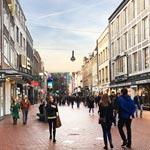 Winkels in de Demer in Eindhoven