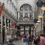 Winkels Passage Den Haag
