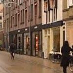Winkels Folkingastraat Groningen