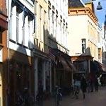 Winkels Grote Kromme Elleboog Groningen