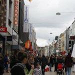 Winkels Herestraat Groningen