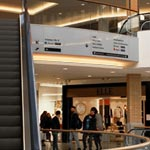 Winkels Heuvel Galerie Eindhoven