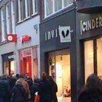 Winkels Kalverstraat Amsterdam