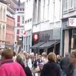 Winkels Kleine Straat | Muntstraat Maastricht