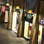 Winkels Koopgoot | Beurstraverse Rotterdam