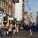 Winkels Leidsestraat Amsterdam