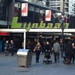Winkels Lijnbaan Rotterdam