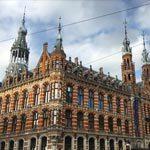 Winkels Magna Plaza Amsterdam