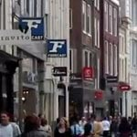 Winkels Oudegracht Utrecht