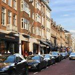 Winkels PC Hooftstraat Amsterdam
