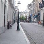 Winkels Rechtstraat Maastricht