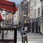 Winkels Steenweg Utrecht