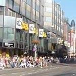 Winkels Lange Viestraat Utrecht