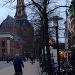 Winkels Vismarkt Groningen
