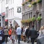 Winkels Wolfstraat Maastricht