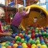 Van Avonturenland in Den Bosch krijgen kids nooit genoeg!