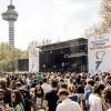 Bevrijdingsfestival Rotterdam