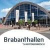 Brabanthallen 's-Hertogenbosch
