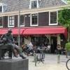 Café Thijssen in Amsterdam