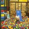 Monkeytown in Leeuwarden voor kids met energie!