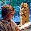 Kinderactiviteiten Museum Volkenkunde in de meivakantie