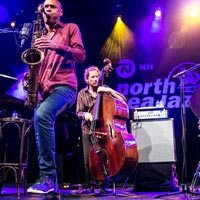 North Sea Jazz Festival Rotterdam