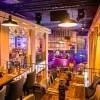 Stappen bij Grand Cafe Plein 4 in Eindhoven