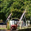 Pretpark Sybrandys in Aldermardum
