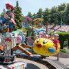 Amusementspark Tivoli in Berg en Dal