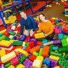 Monkeytown in Leeuwarden voor kinderen met energie!