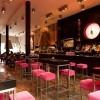 Uitgaan bij Zussen Lobby Restaurant in Utrecht