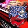 Uitgaan Crazy Pianos Scheveningen