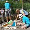 Bezoek Terra Maris met uw kinderen
