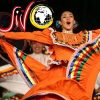 Folkloristisch Dansfestival Orvelte