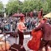 Amersfoort Jazz in Amersfoort