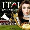 Italië Evenement bij Kasteel de Haar