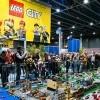 LEGO® World in de Jaarbeurs in Utrecht