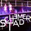 Schemerstad Leiden
