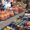 Winkelen bij de Bazaar in Utrecht
