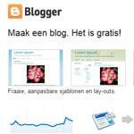 Maak een gratis blog als je je verveelt