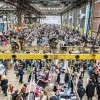 Vlooienmarkt IJ-Hallen in Amsterdam