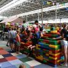 Kinderactiviteiten tijdens het Brakkenfestival in Breda