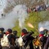 De Slag om Bourtange